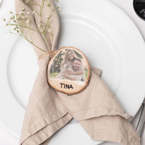 Lav selv bordkort til bryllup